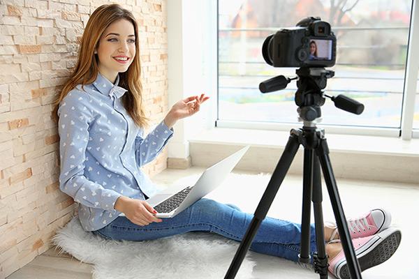 Видео блогеры на ютубе